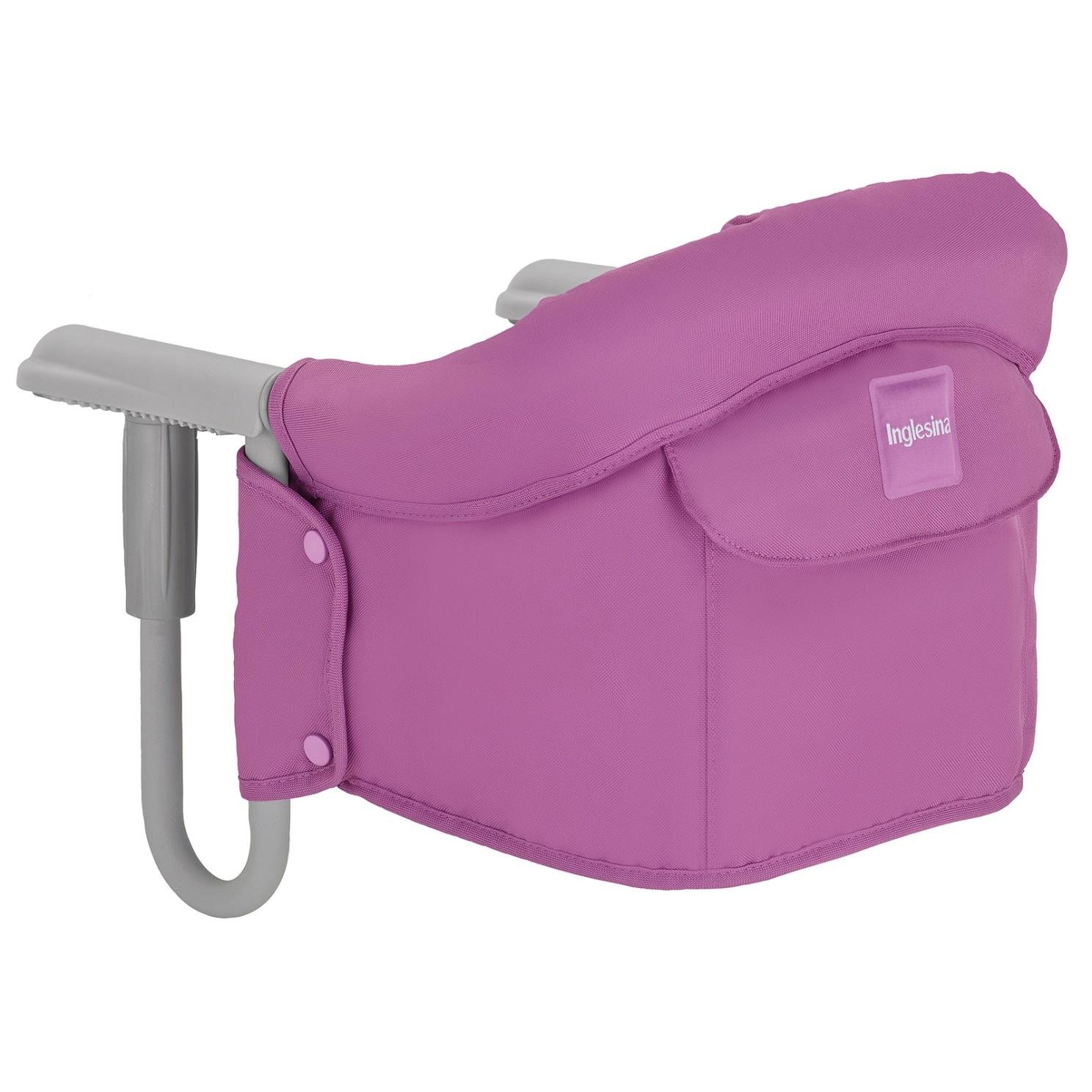 Стульчик для кормления Inglesina Fast (подвесной) Фиолетовый
