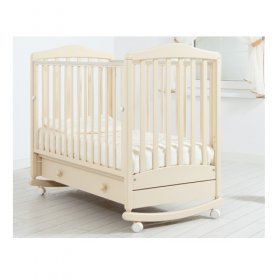 Детская кроватка Gandilyan Симоник, Слоновая кость