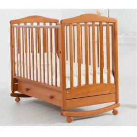 Детская кроватка Gandilyan Симоник, Вишня