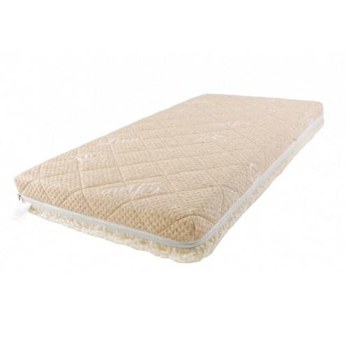 Матрас для детской кроватки Babysleep Bio Form Cotton 120x60