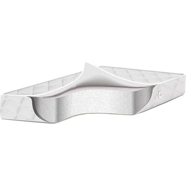 Матрас для детской кроватки Babysleep Ottimo Form (29257)