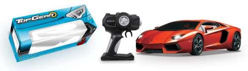 Радиоуправляемая модель 1-Toy Top Gear Lamborghini 700 (1:14)