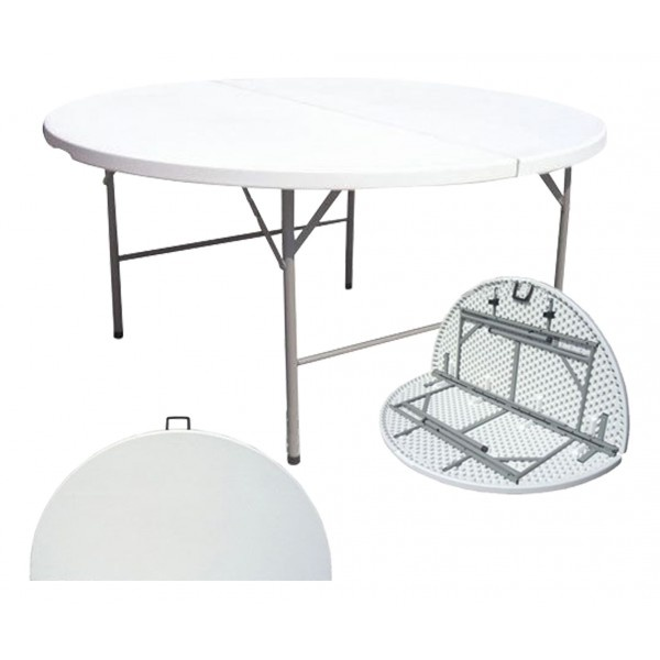 Стол складной Ariva R150