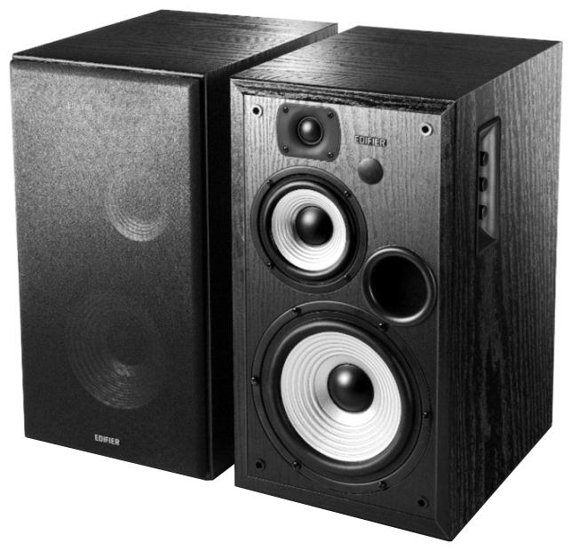 Компьютерная акустика Edifier R2800 Black