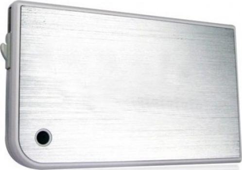Корпус жесткого диска Agestar 3UB2A14 White