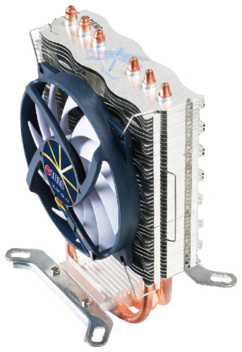 Кулер Titan TTC-NC85TZ (RB) TDP 135W (2011,1366,1156,1155,775 , AMD)