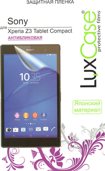 LuxCase Sony Xperia Z3 Tablet Compact Anti-Glare