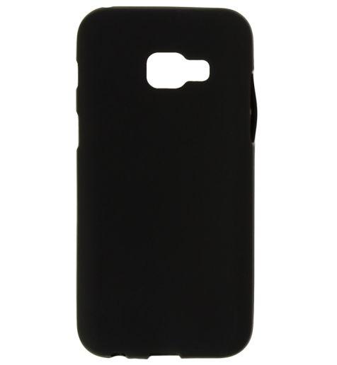 noname для Samsung Galaxy A3 2017 A320, TPU, 0.8 мм, черный