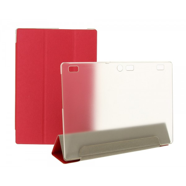 TransCover для Lenovo Tab 2/A10-70L, красный