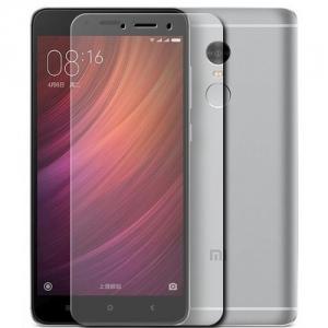 LuxCase для Xiaomi Redmi 4\4PRO, (Суперпрозрачная)