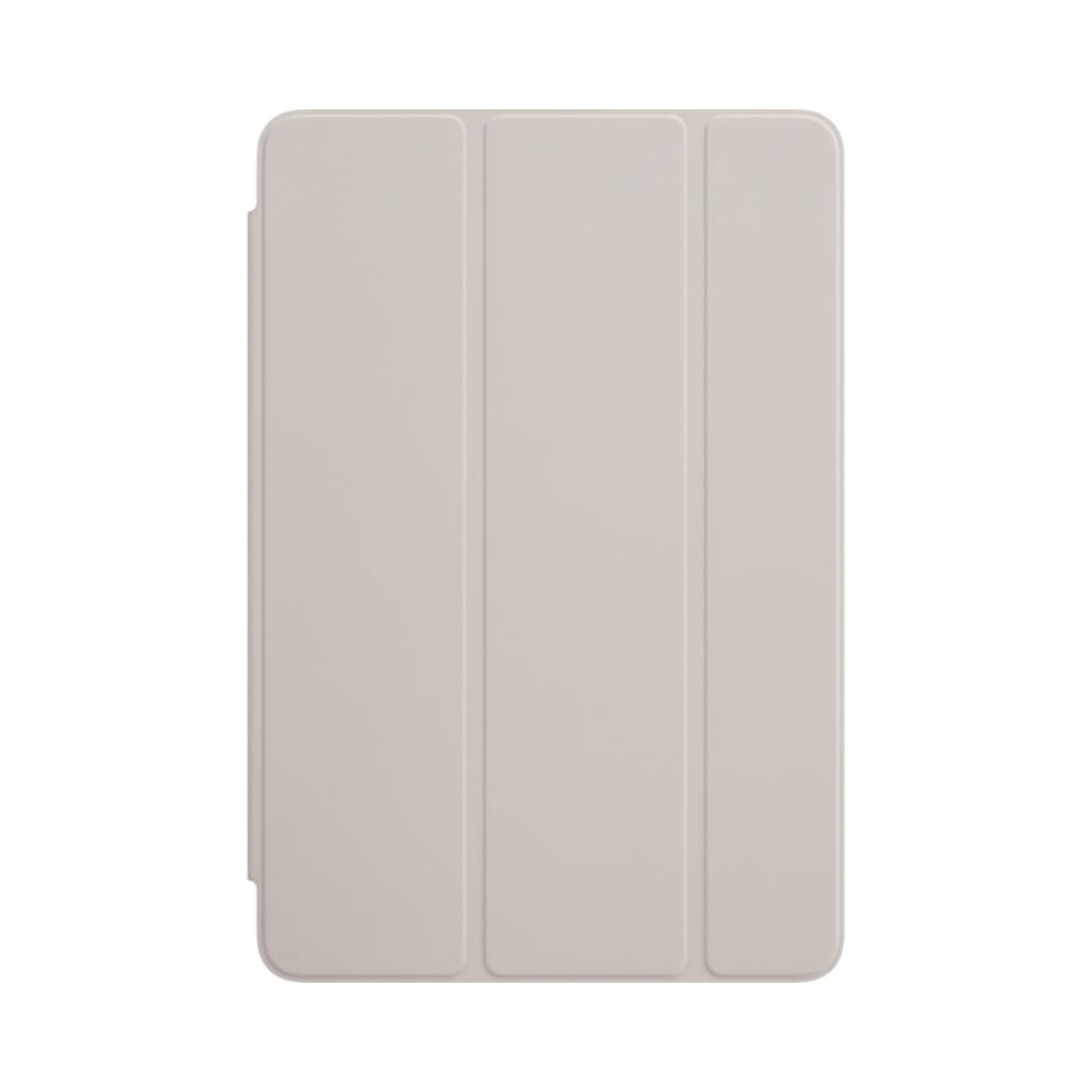apple mini 4 Smart Cover, бежевый