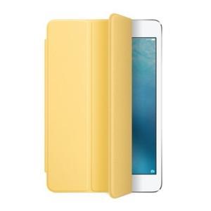 apple iPad mini 4 Smart Cover, жёлтый