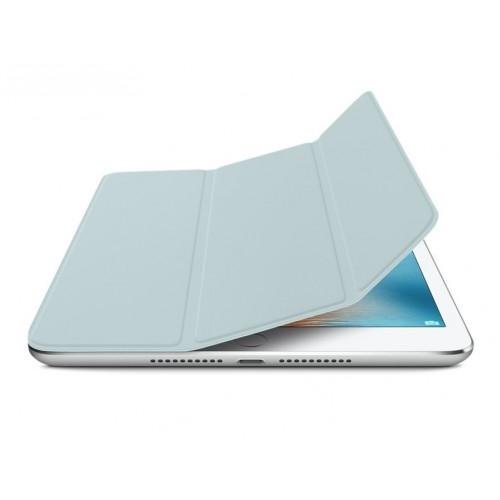 apple mini 4 Smart Cover, бирюзовый