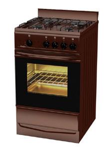 Плита Lada 14.120-03 BN, коричневая PR 14.120-03Br