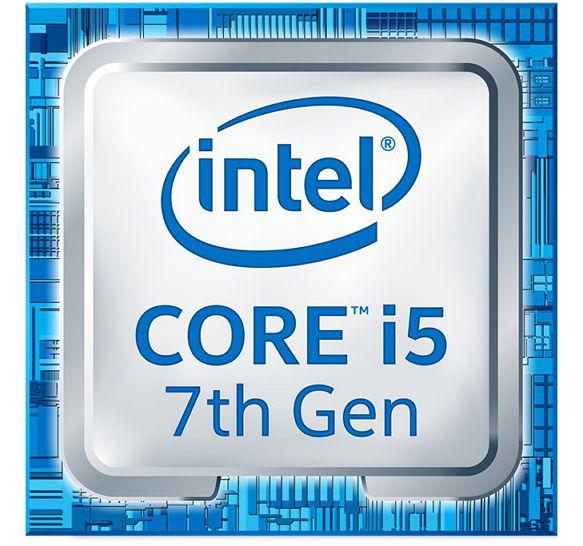 Процессор Intel Core i5-7400 Kaby Lake (3000MHz, LGA1151, L3 6144Kb, Tray) CM8067702867050