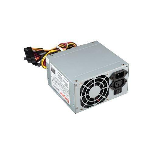 Блок питания Exegate ATX-CP400 400W (80 mm fan) EX165131RUS