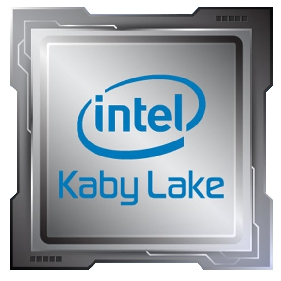 Процессор Intel Core i3-7300 Kaby Lake (4000MHz, LGA1151, L3 4096Kb, Tray) CM8067703014426