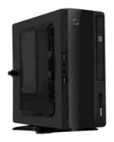 Корпус FOX S101 200W, черный 175380