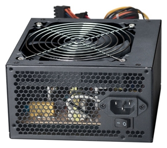 Блок питания Exegate ATX-400NPXE (400 W, 120 mm fan) EX221636RUS