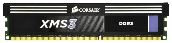 Модуль памяти Corsair CMX8GX3M1A1600C11