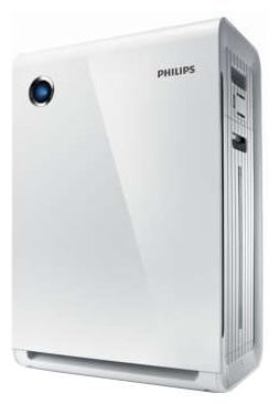 Увлажнитель Philips AC 4084, белый AC4084