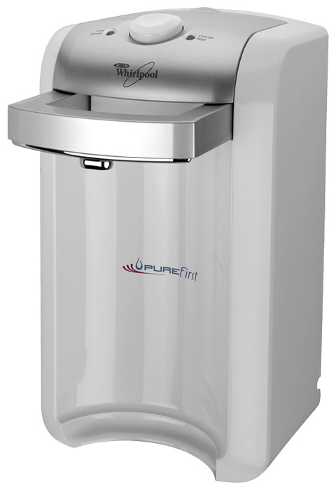 Фильтр для воды Whirlpool Pure First (диспенсер) PUF 100