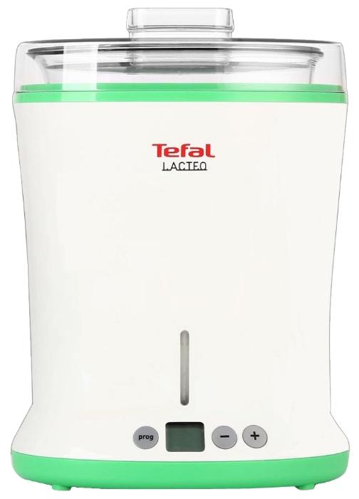 Йогуртница Tefal YG260132, белая YG 260132