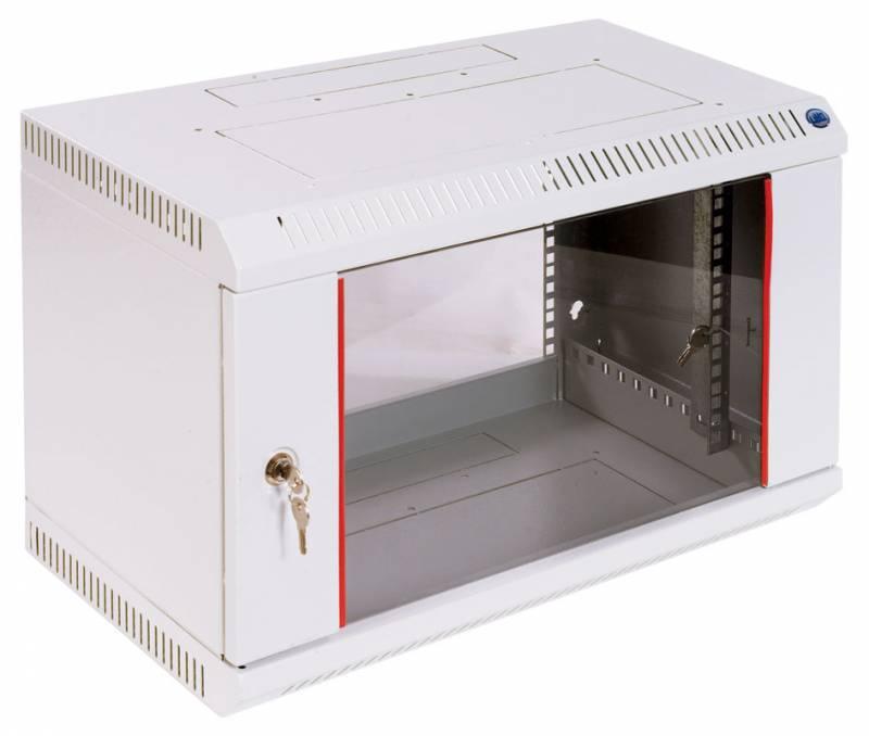 Телекоммуникационный шкаф Estap 6U ЦМО ШPH 6.650