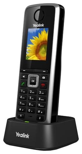 Радиотелефон Yealink W52H (дополнительная трубка)