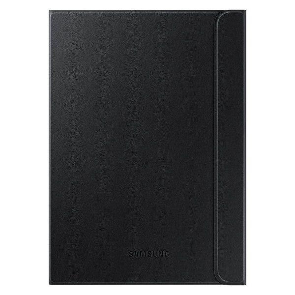 "Samsung Galaxy Tab S2 9.7"" Book Cover, черный"