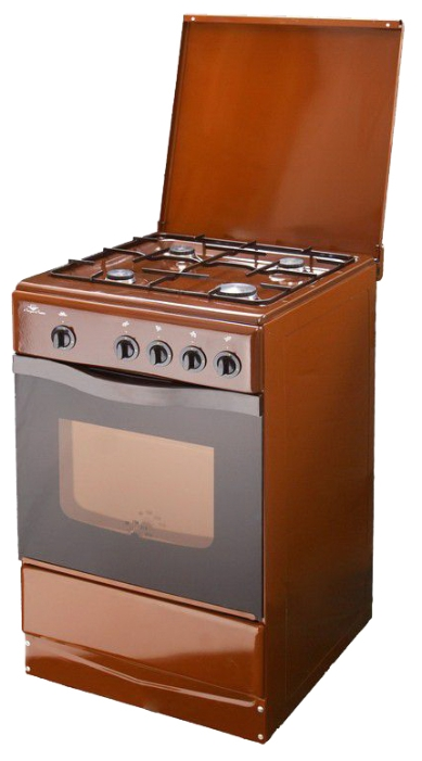 Плита Terra SH 14.120-01 Br, коричневая
