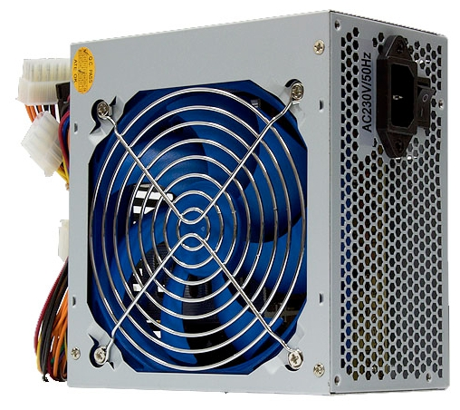 Блок питания Crown CM-PS450 Smart 450W (fan 120 mm)