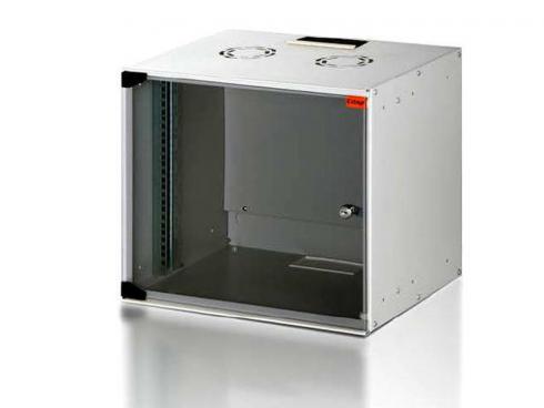 Телекоммуникационный шкаф Estap SOHOline 19 (6U 520x300), Серый SOHO6U30G