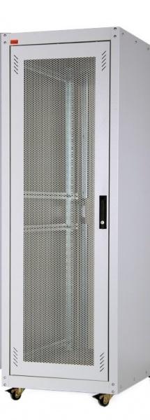 Телекоммуникационный шкаф Estap (ECOline Server 19 ECO26U61GF1R1), Серый