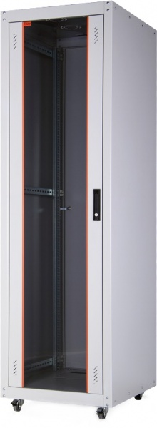 Телекоммуникационный шкаф Estap (ECOline 19 16U ECO16U68GF1R1), Серый
