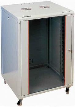 Телекоммуникационный шкаф Estap PROline 19 (600x450), Серый PRL20U45GF1