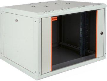 Телекоммуникационный шкаф Estap PROline 19 (7U 600x450), Серый PRL7U45GF2