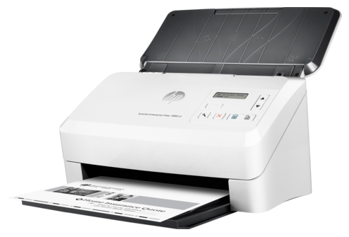 Сканер HP ScanJet Enterprise Flow 7000 s3 (протяжной) L2757A