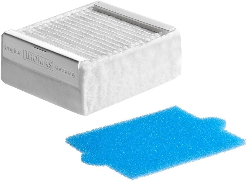 Фильтр для пылесоса Thomas EPA, (2 шт) 787244