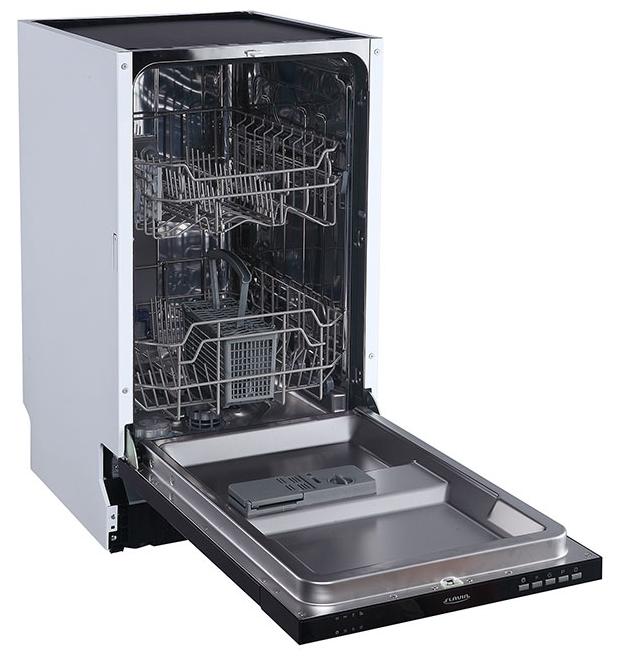 Посудомоечная машина Flavia BI 45 Delia (встраиваемая)