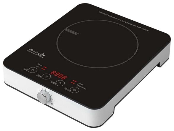 Плита Tesler PI-19 (индукционная)