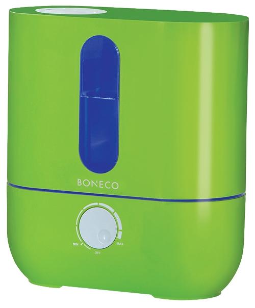 Увлажнитель Boneco-Air-O-Swiss Boneco Air-O-Swiss U201A, зелёный U201A Green
