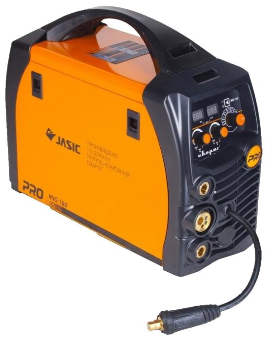 Сварочный аппарат Svarog PRO MIG 160 (N227) PRO MIG 160 SYNERGY