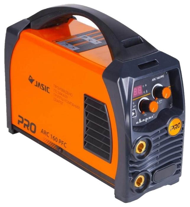 Сварочный аппарат Svarog Pro ARC 160 PFC (инверторный)