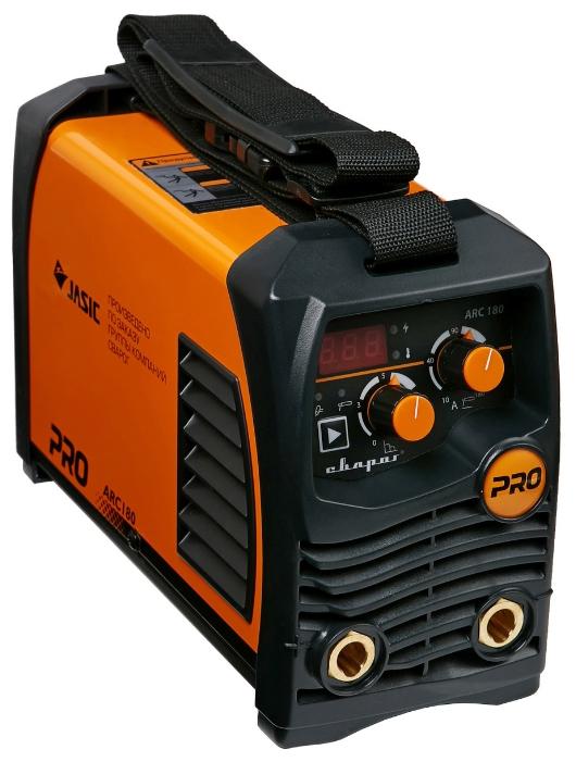 Сварочный аппарат Svarog Pro ARC 180 (инверторный)