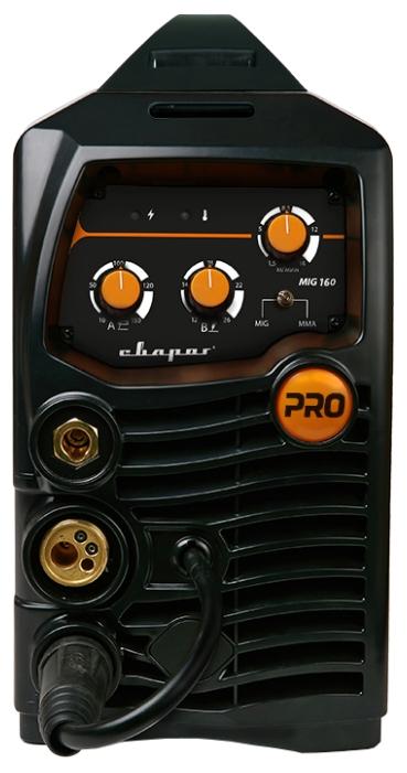 Сварочный аппарат Svarog PRO MIG 160 N219 (инверторный)