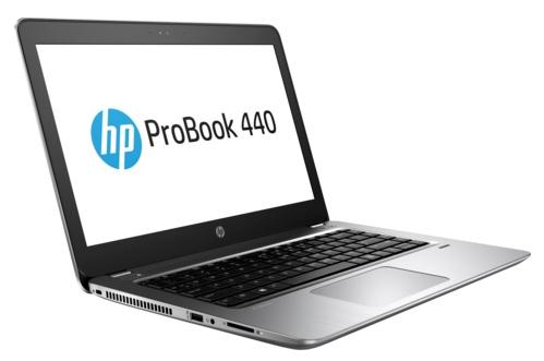 HP ProBook 440 G4 (Y7Z64EA), серебристый с черным