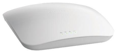 Роутер WiFi NetGear WNAP320-100PES (802.11n)