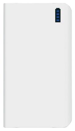Аксессуар для телефона Irbis Мобильный аккумулятор PB1C15 5200mAh, белый