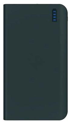 Аксессуар для телефона Irbis Мобильный аккумулятор PB1C10 5200mAh, черный